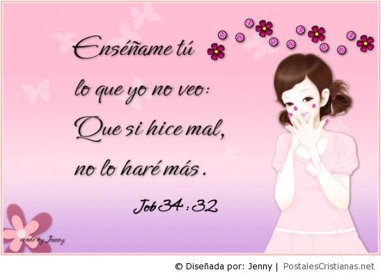 Postales de obediencia postales cristianas for Ensename todo