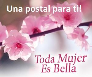 Una postal para ti!
